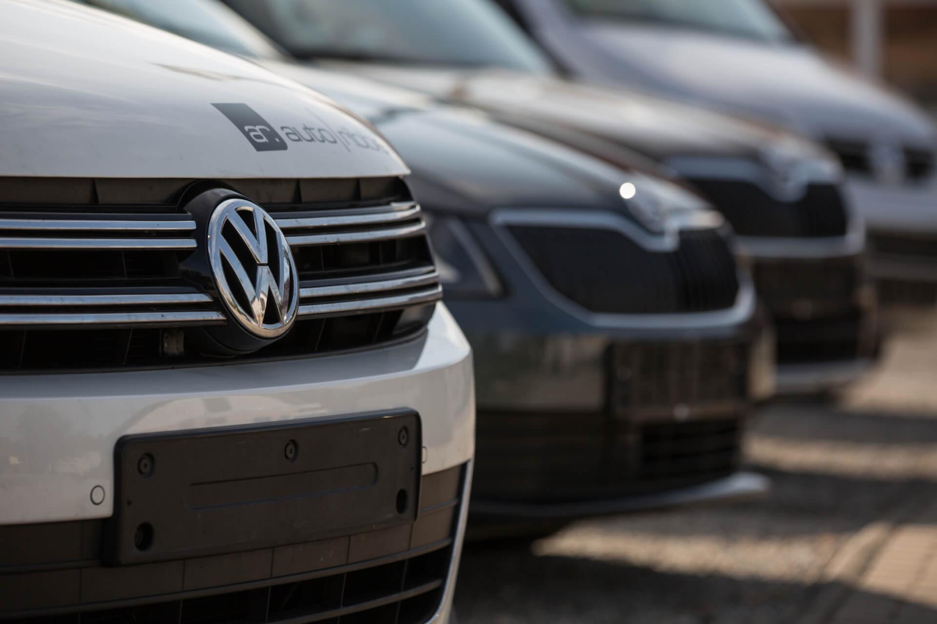 Fahrzeughandel Auto Ribbe