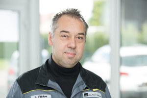 Jörg Ribbe
