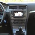 VW Golf VII Variant Trendline BMT Amaturen
