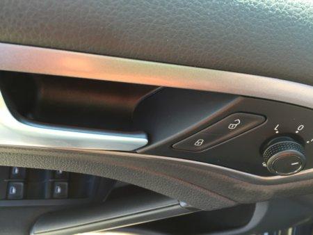 VW Golf VII Variant Trendline BMT Bedienteil