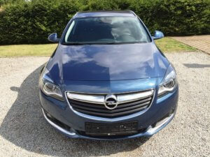Opel Insignia Sports Tourer 2,0 CDTI Innovation