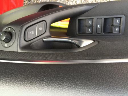 VW-Polo-1.2-TSI-BMT-Comfortline - Bedienteil Seitentür links