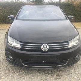 VW Eos 1,4 TSI - vorn