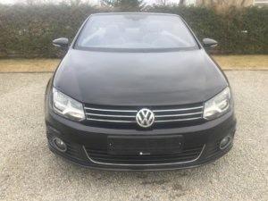 VW Eos 1,4 TFSI Cabrio