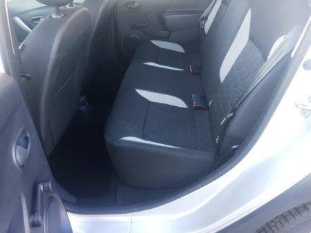 Dacia Stepway Prestige Sandero II - hinten innen