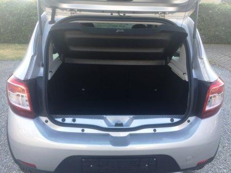 Dacia Stepway Prestige Sandero II - Kofferraum
