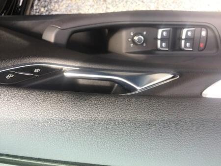 Audi A3 1,5 TSI Sportback - Tür innen links