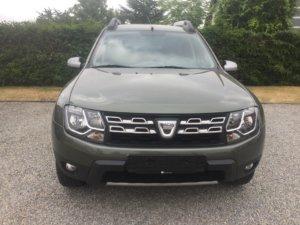 Dacia Duster Prestige 4×2
